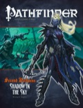 Pathfinder #13—Second Darkness Chapter 1: