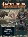Pathfinder Adventure Path #140: Eulogy for Roslar's Coffer (Tyrant's Grasp 2 of 6)