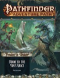 Pathfinder Adventure Path #143: Borne by the Sun's Grace (The Tyrant's Grasp 5 of 6)