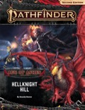 Pathfinder Adventure Path #145: Hellknight Hill (Age of Ashes 1 of 6)
