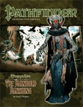 Pathfinder Adventure Path #33: The Varnhold Vanishing (Kingmaker 3 of 6) (PFRPG)