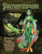 Pathfinder Adventure Path #36: Sound of a Thousand Screams (Kingmaker 6 of 6) (PFRPG)