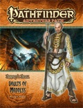 Pathfinder Adventure Path #40: Vaults of Madness (Serpent's Skull 4 of 6) (PFRPG)