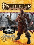 Pathfinder Adventure Path #55: The Wormwood Mutiny (Skull & Shackles 1 of 6) (PFRPG)