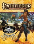 Pathfinder Adventure Path #56: Raiders of the Fever Sea (Skull & Shackles 2 of 6) (PFRPG)