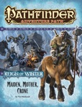 Pathfinder Adventure Path #69: Maiden, Mother, Crone (Reign of Winter 3 of 6)
