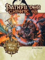 Pathfinder Chronicles: Gods & Magic (OGL)