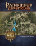 Pathfinder Chronicles: Second Darkness Map Folio