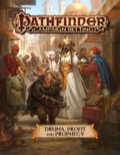 Pathfinder Campaign Setting: Druma, Profit and Prophecy