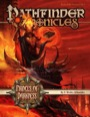 Pathfinder Chronicles: Book of the Damned—Volume 1: Princes of Darkness (PFRPG)