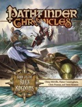 Pathfinder Chronicles: Guide to the River Kingdoms (PFRPG)