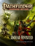 Pathfinder Campaign Setting: Undead Revisited (PFRPG)