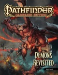 Pathfinder Campaign Setting: Demons Revisited (PFRPG)