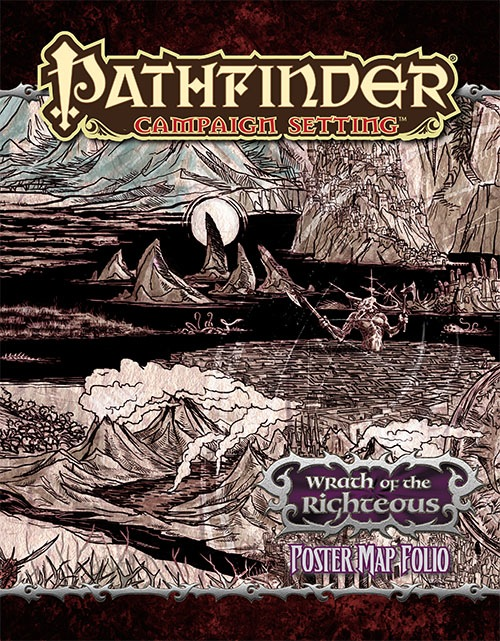 Paizo Com Pathfinder Campaign Setting Wrath Of The Righteous
