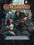 Pathfinder Campaign Setting: Technology Guide (PFRPG)