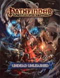 Pathfinder Campaign Setting: Undead Unleashed (PFRPG)