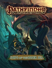 Pathfinder Campaign Setting: Ships of the Inner Sea (PFRPG)