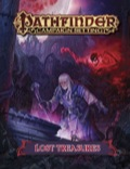 Pathfinder Campaign Setting: Lost Treasures (PFRPG)