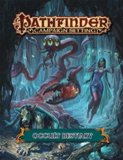Pathfinder Campaign Setting: Occult Bestiary (PFRPG)