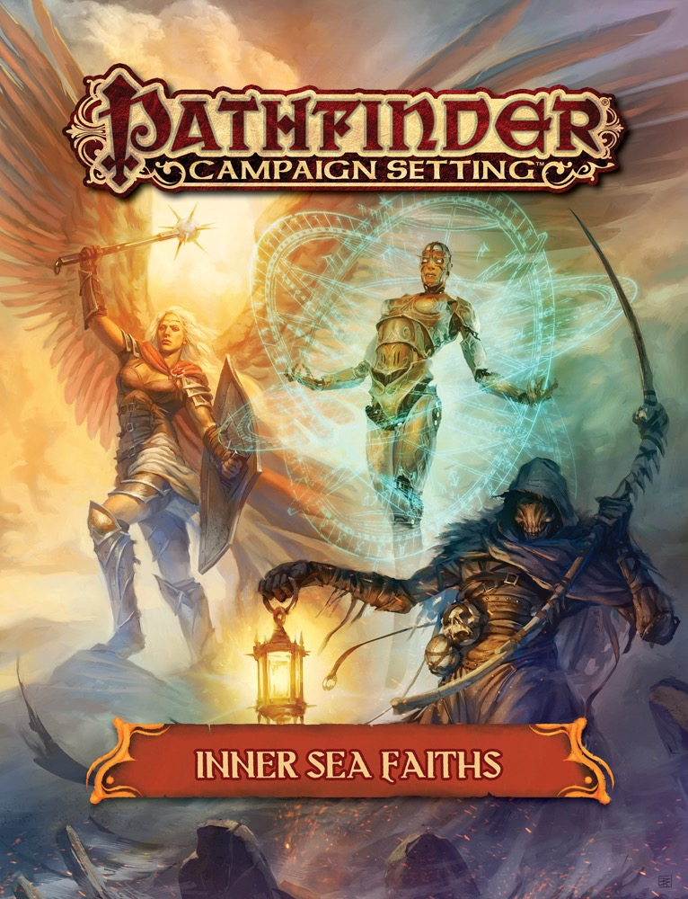 Pathfinder Pirates Of The Inner Sea Pdf