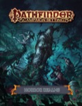 Pathfinder Campaign Setting: Horror Realms (PFRPG)