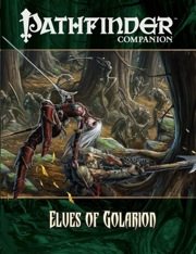 Pathfinder Companion: Elves of Golarion (OGL)