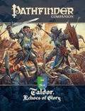 Pathfinder Companion: Taldor, Echoes of Glory (OGL)