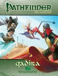Pathfinder Companion: Qadira, Gateway to the East (PFRPG)