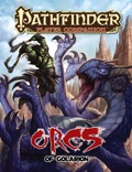 Pathfinder Player Companion: Orcs of Golarion (PFRPG)