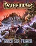 Pathfinder Player Companion: Inner Sea Primer (PFRPG)
