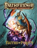 Pathfinder Player Companion: Faiths of Purity (PFRPG)