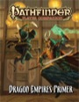 Pathfinder Player Companion: Dragon Empires Primer (PFRPG)
