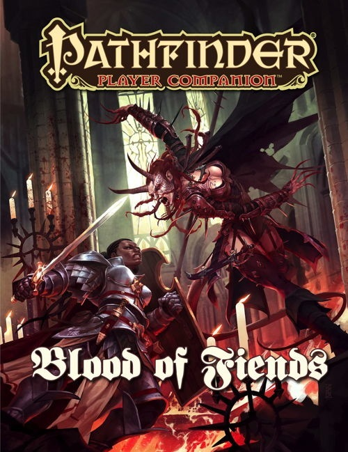 heirs of blood campaign book pdf