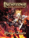 Pathfinder Player Companion: Blood of Angels (PFRPG)