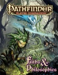 Pathfinder Player Companion: Faiths & Philosophies (PFRPG)