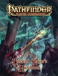 Pathfinder Player Companion: Undead Slayer's Handbook (PFRPG)