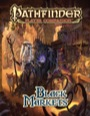 Pathfinder Player Companion: Black Markets (PFRPG)