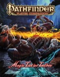Pathfinder Player Companion: Magic Tactics Toolbox (PFRPG)