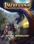 Pathfinder Player Companion: Divine Anthology (PFRPG)