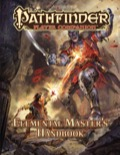 Pathfinder Player Companion: Elemental Master's Handbook (PFRPG)
