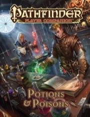 Pathfinder Player Companion: Potions & Poisons (PFRPG)