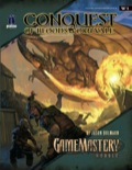 GameMastery Module W1: Conquest of Bloodsworn Vale (OGL)