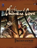 Pathfinder Module LB2: Treasure of Chimera Cove (OGL)