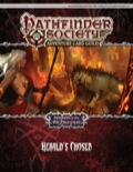 Pathfinder Society Adventure Card Guild Adventure #1-1—Herald's Chosen PDF