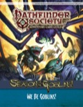 Pathfinder Adventure Card Guild Adventure #2B-1—We Be Goblins! PDF