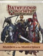 Pathfinder Society Adventure Card Guild #4-P1—Murder in the Marketplace PDF