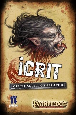 iCrit (Android)