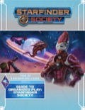 Starfinder Society Guide