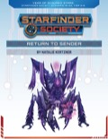 Starfinder Society Scenario #1-23: Return to Sender