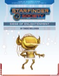 Starfinder Society Scenario #1-24: Siege of Enlightenment